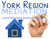 York Region Housing Mediation Services® Logo